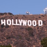 picture of hollywood sign for rollerderbytape.com