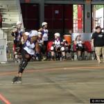picture of skater for rollerderbytape.com