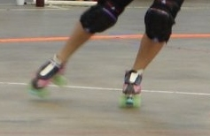 Minnesota Derby Girls Make Great TV
