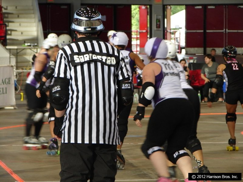Smoky Mountain Rollergirls Set To Open 2014 Season
