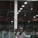 roller derby referee